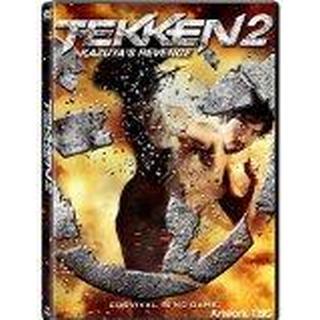 Tekken 2: Kazuya's Revenge [DVD] [2014]